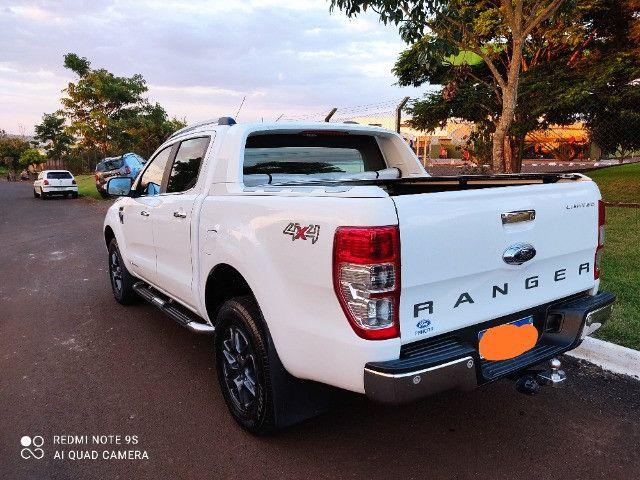 Ranger limited 2013 - Foto 14