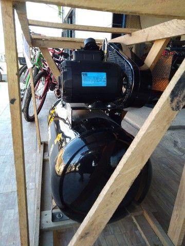 Vendo compressor VORTEX PRESSURE - Foto 4