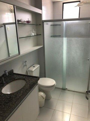 Apartamento à venda com 3 dormitórios em Tambauzinho, João pessoa cod:008742 - Foto 5