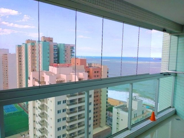 Apartamento 3 Qts no Ed. Europa Towers - R$ 799.999,00 - 126m² - Quadra do Mar - Foto 3