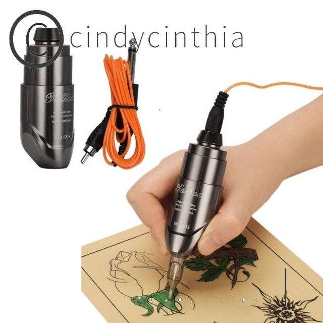Maquina de tatuagem Pen Machine
