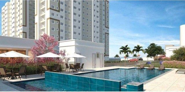 Apartamento à venda, 47 m² por R$ 170.000,00 - Cidade Satélite - Natal/RN - Foto 6
