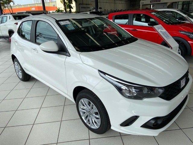 Fiat 0KM Argo Drive 1.0 2021/2021 - Branco R$ 65.840