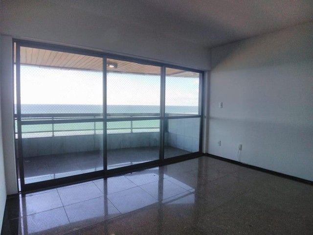 Apartamento com 4 quartos para alugar, 178 m² por R$ 10.564/mês - Boa Viagem - Recife/PE - Foto 2