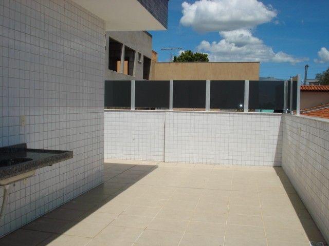 Cobertura à venda, 4 quartos, 2 suítes, 3 vagas, Itapoã - Belo Horizonte/MG - Foto 12