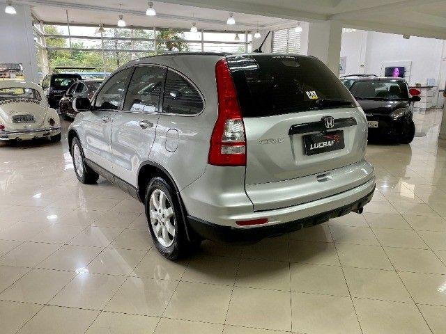 Honda CR-V LX 2011 *Repasse* - Foto 4