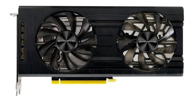 Placa de Vídeo Gainward GeForce RTX 3060 Ghost OC, 12GB, GDDR6, 192bit, NE63060T19K9-190AU - Foto 2