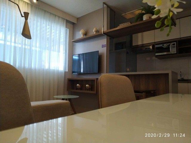 Apartamentos 2 quartos e lazer completo no Eusébio - Foto 8