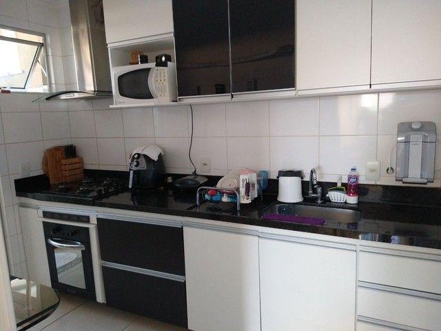 Apartamento com área privativa à venda, 2 quartos, 2 vagas, Santa Amélia - Belo Horizonte/ - Foto 3