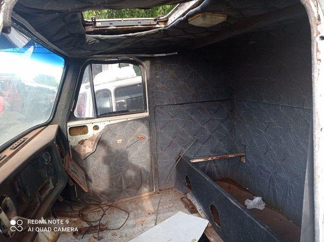 Cabine volvo XH - Foto 2