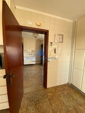 Apartamento, Vila Mascote, São Paulo-SP - Foto 20