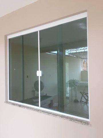 Porta de vidro, Janelas de Vidro e Box pra Banheiro - Promoção Imperdível!!! - Foto 2