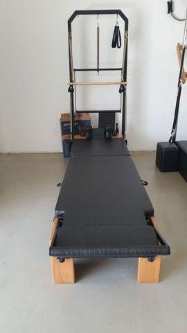 Reformer torre Pilates
