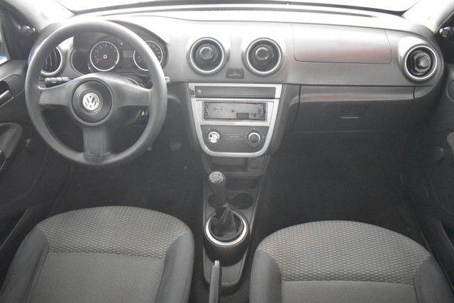 Volkswagen gol 2011 1.0 mi 8v flex 4p manual g.v - Foto 3