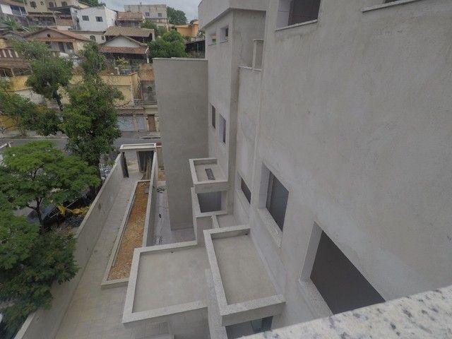 Apartamento à venda, 3 quartos, 1 suíte, 2 vagas, São João Batista - Belo Horizonte/MG - Foto 15