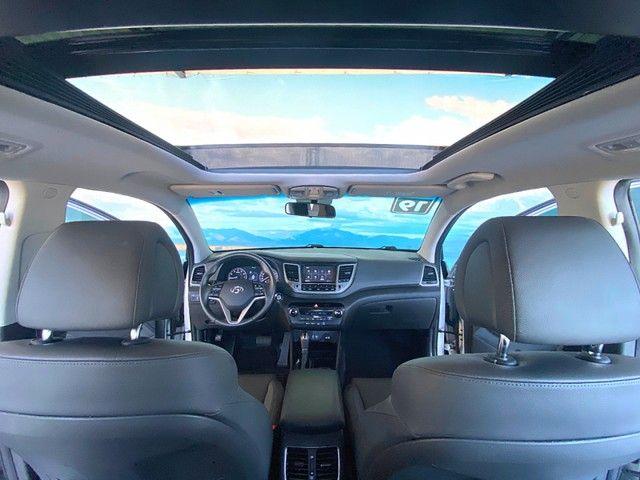 Hyundai Tucson GLS 1.6  - Foto 5