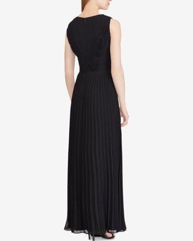 Vestido Longo - Ralph Lauren [importado] - Foto 2