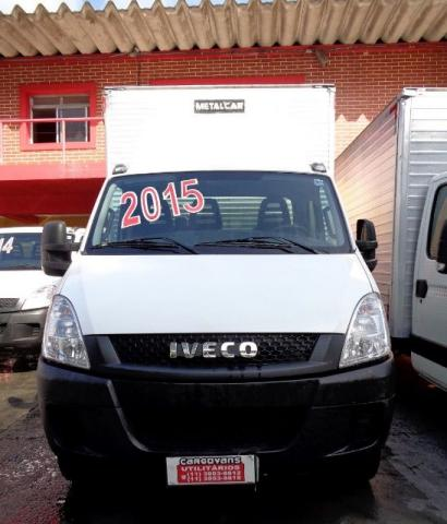 Iveco Dialy Chassi