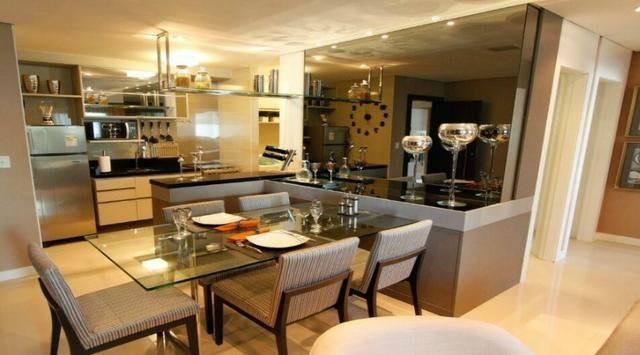 Apartamentos de 2 ou 3 quartos vizinho ao Shopping Riomar Papicu - Foto 16
