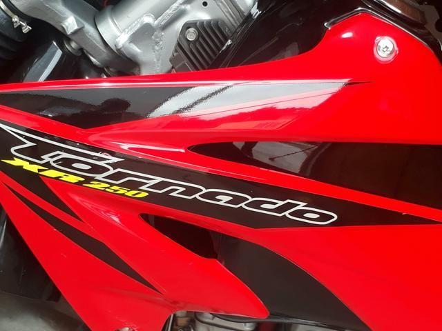 Xr Tornado 250