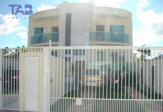 Apartamento residencial à venda, Tabuleiro (Monte Alegre), Camboriú.