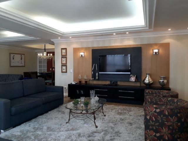 Meireles - Apartamento Alto Padrão 247m² com 3 suítes e 4 vagas - Foto 5