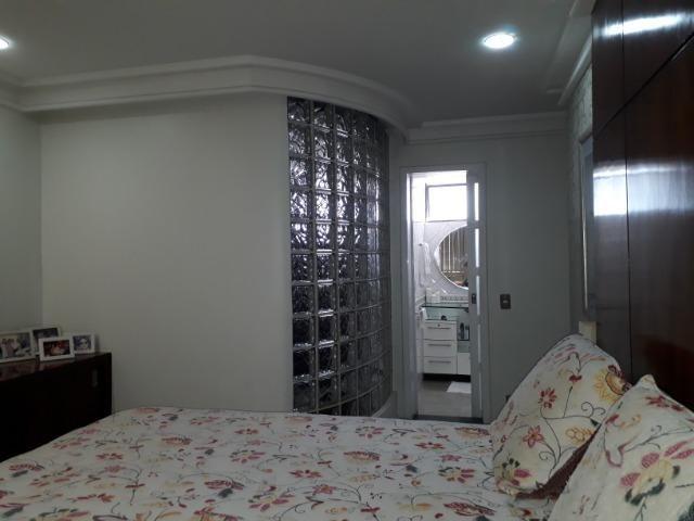 Meireles - Apartamento Alto Padrão 247m² com 3 suítes e 4 vagas - Foto 14