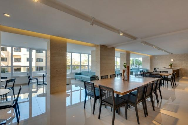 Apartamento 4 Suítes, 206 à 293 m² na 204 Sul - Residência Opus - Plano Rural - Foto 5