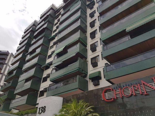 Méier - 3 Quartos - Rua Silva Rabelo, 138 - Cond. Res. Chopin - Sol da Manhã