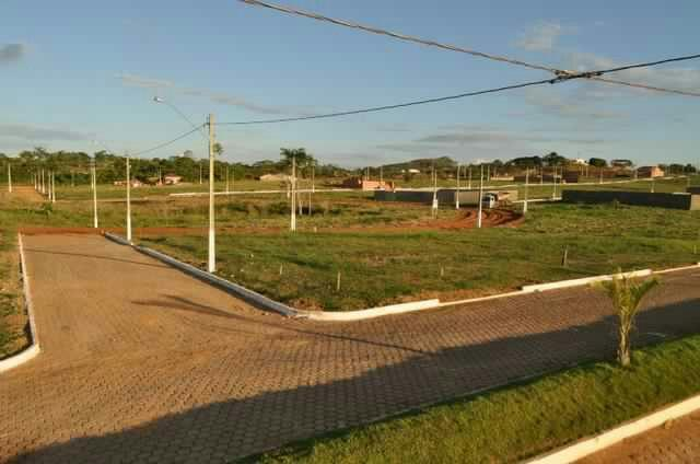 Terreno Savana Park R$ 28.000,00 - ACEITO PROPOSTA!!