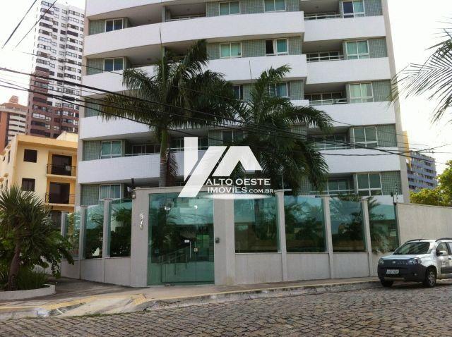 Apartamento 2/4 Cond. Green Plaza no Ponta Negra em Natal - RN