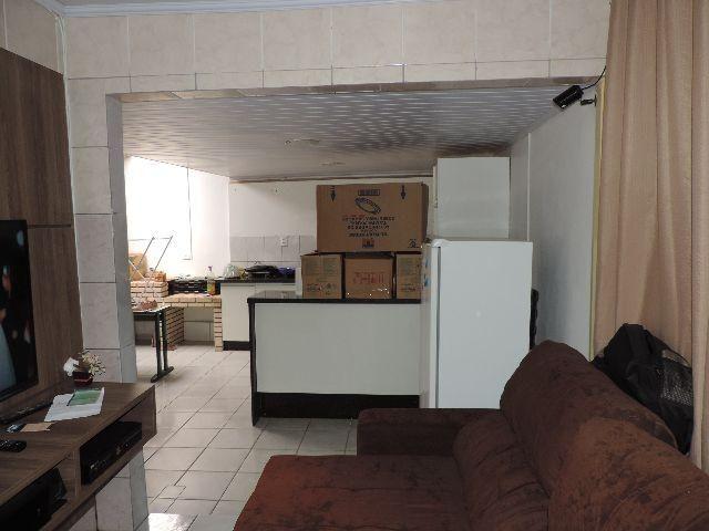 Casa na QR 402 em Samambaia - Brasília - DF. Ac. Financiamento
