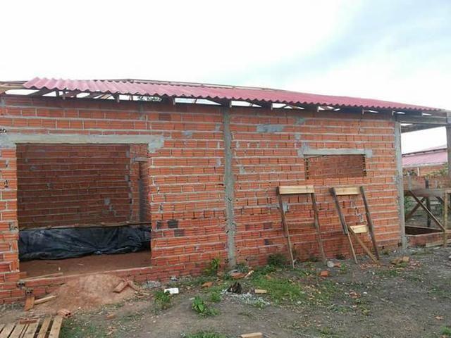 Casa Goiabal