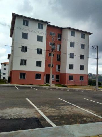 Apartamento em Cajazeira
