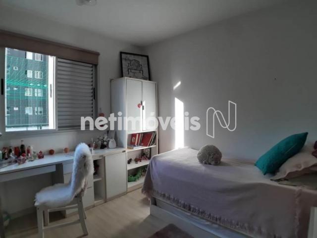 Apartamento à venda com 4 dormitórios em Buritis, Belo horizonte cod:750652 - Foto 10
