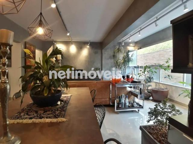 Apartamento à venda com 4 dormitórios em Buritis, Belo horizonte cod:750652 - Foto 5