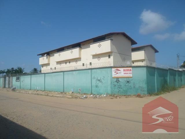 Apartamento para alugar de 54 m² por r$ 300,00/mês na messejana.