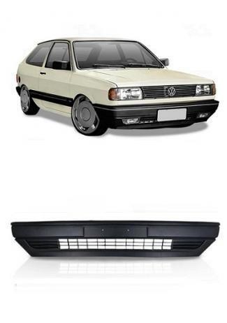 Parachoque Dianteiro VW / Gol / Saveiro / Parati / Voyage 1987 a 1996