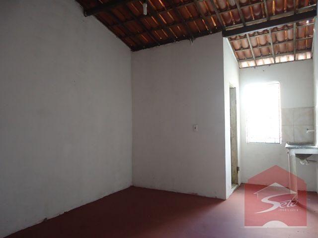 Apartamento para venda,100 m² por r$ 80.000 - serrinha -fortaleza/ce - Foto 6