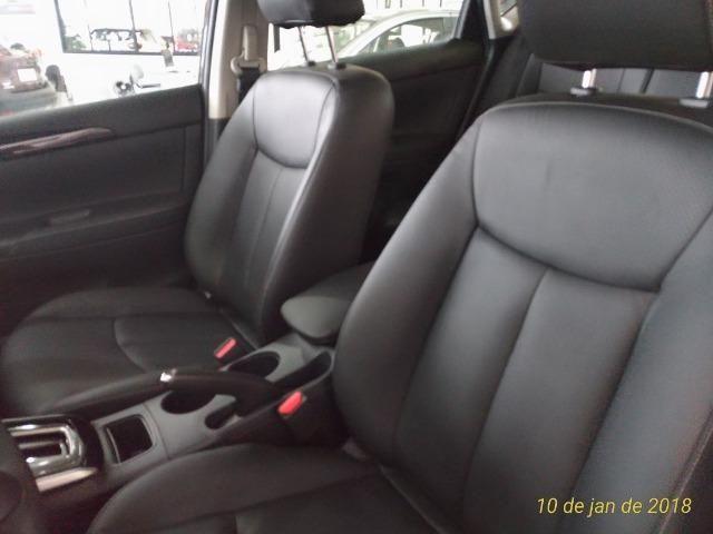 Nissan Sentra SL Cvt 2020