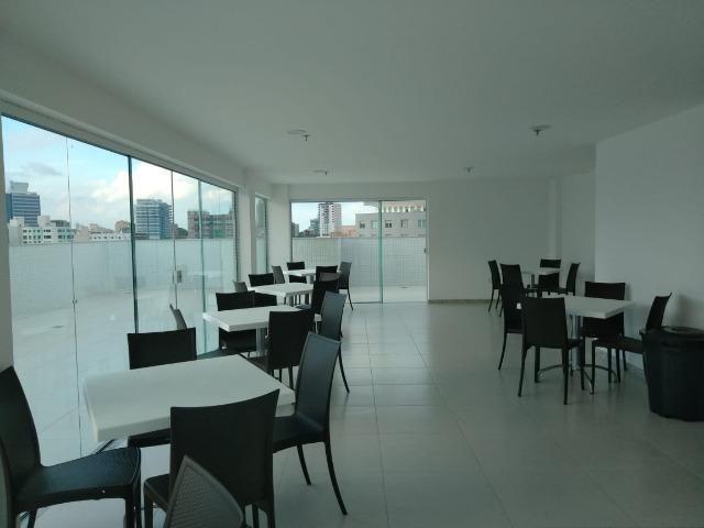 Apartamento com 03 quartos/suíte na Costa do Sol, com 02 vagas e área de Lazer completa! - Foto 10