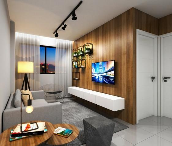 Apartamento 02 quartos com excelente estrutura no Barro Duro - Foto 10
