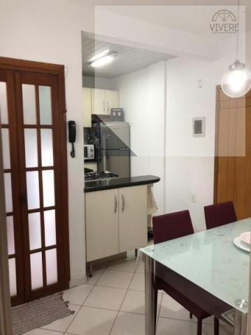 Apartamento para locação em niterói, fonseca, 1 dormitório, 1 suíte, 2 banheiros, 1 vaga - Foto 11