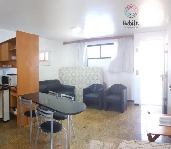 Flat, Meireles, Fortaleza-CE - Foto 14