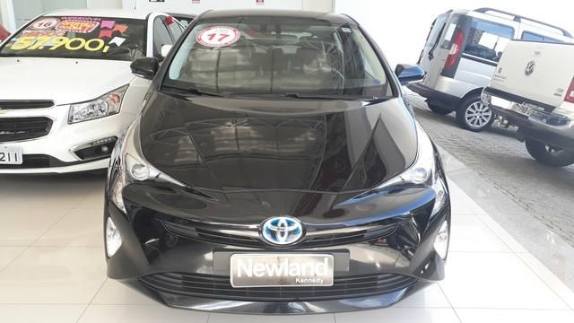 Toyota/prius hybrid 1.8 16v 5p aut