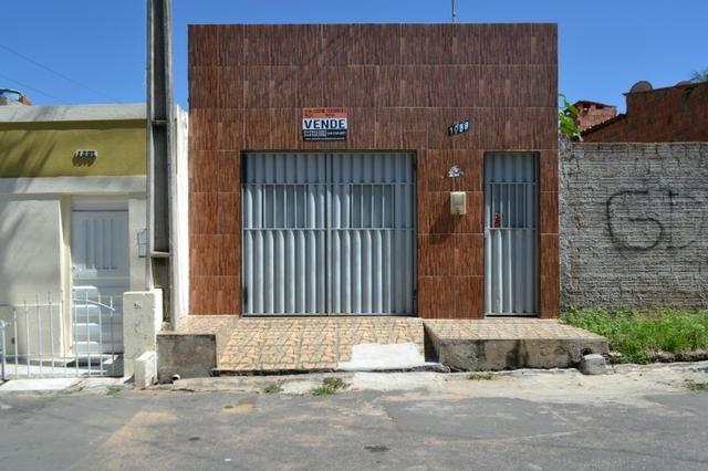Casa a venda 03 quartos em excelente localização próximo a Av. Leão Sampaio - Foto 19