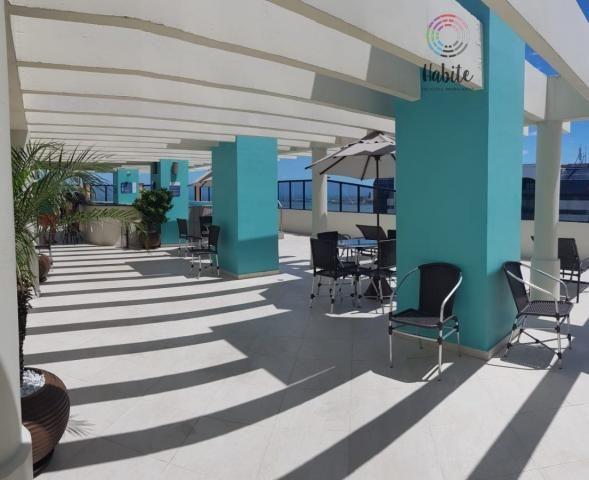 Flat, Meireles, Fortaleza-CE - Foto 11