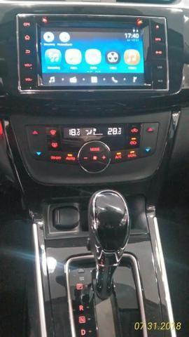 Nissan Sentra SV Cvt 2019 - Foto 3