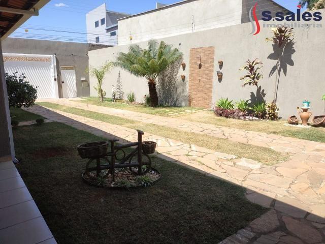 Casa à venda com 3 dormitórios em Colônia agrícola samambaia, Brasília cod:CA00437 - Foto 8