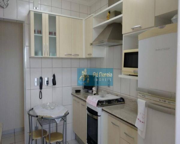 Apartamento com 2 dormitórios à venda, 104 m² por R$ 450.000 - Centro - Cosmópolis/SP - Foto 10